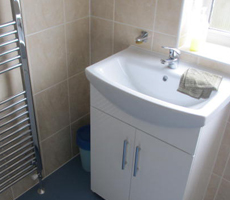 Tadley Bathrooms - the caring disabled bathroom specialists